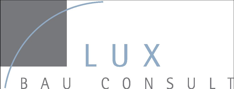 Lux Bau Consult Logo
